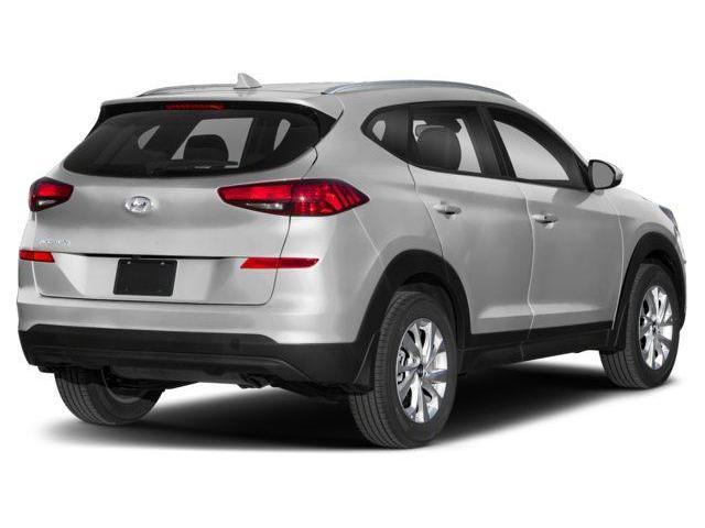 2019 Hyundai Tucson Preferred (Stk: 185342) in Markham - Image 3 of 9