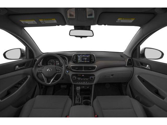 2019 Hyundai Tucson Preferred (Stk: 185342) in Markham - Image 5 of 9