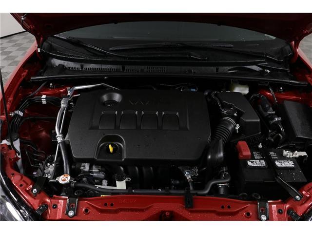 2019 Toyota Corolla LE (Stk: 290599) in Markham - Image 10 of 22