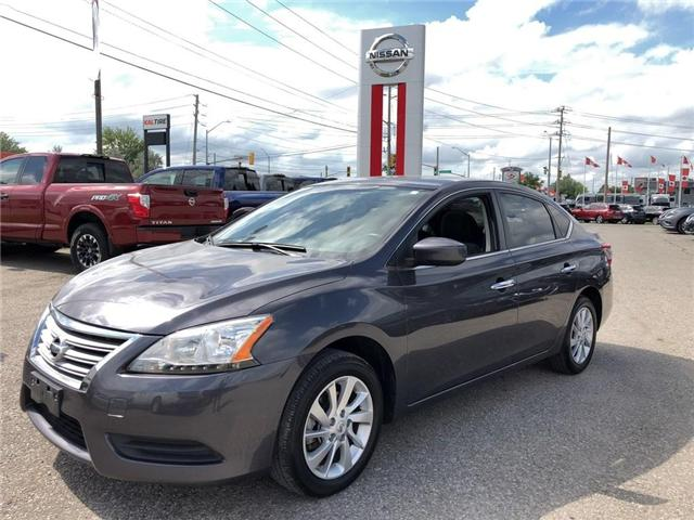2015 Nissan Sentra 1.8 SV (Stk: P2481) in Cambridge - Image 2 of 29