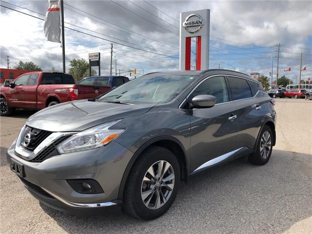 2016 Nissan Murano SV (Stk: U0663A) in Cambridge - Image 2 of 28