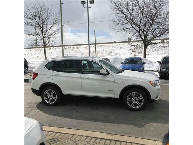 2012 BMW X3 xDrive28i (Stk: T689091A) in Oakville - Image 8 of 8
