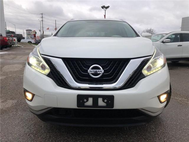 2015 Nissan Murano Platinum (Stk: P2516) in Cambridge - Image 2 of 24