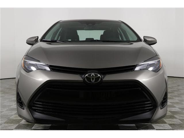 2019 Toyota Corolla LE Upgrade Package (Stk: 283888) in Markham - Image 2 of 21