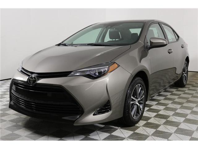 2019 Toyota Corolla LE Upgrade Package (Stk: 283888) in Markham - Image 3 of 21