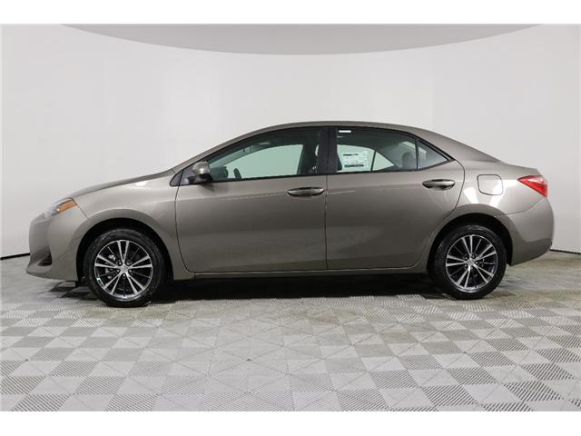 2019 Toyota Corolla LE Upgrade Package (Stk: 283888) in Markham - Image 4 of 21