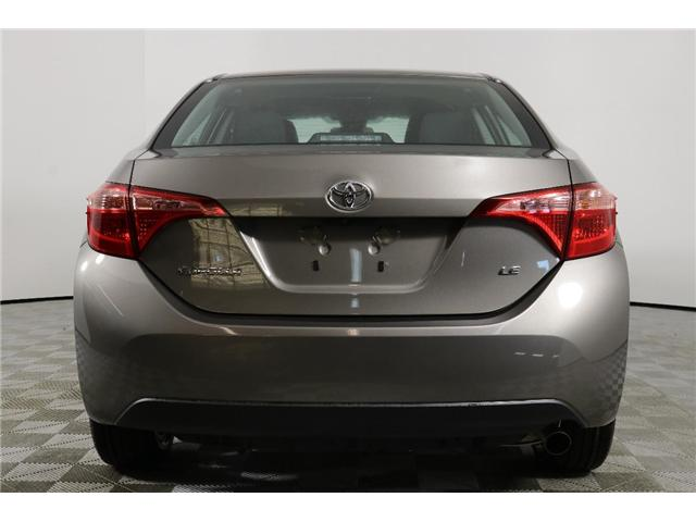 2019 Toyota Corolla LE Upgrade Package (Stk: 283888) in Markham - Image 6 of 21
