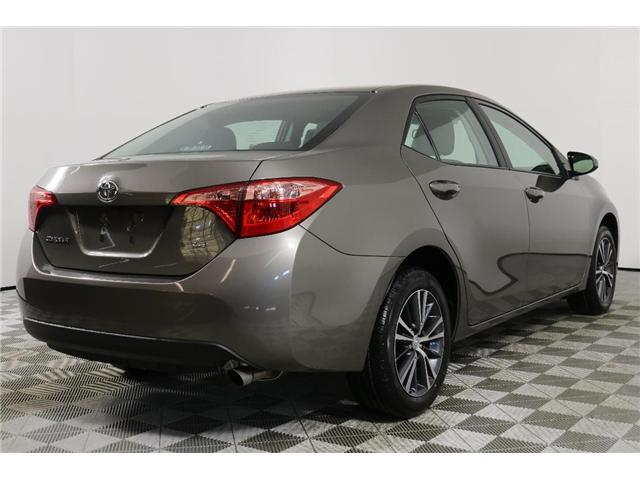 2019 Toyota Corolla LE Upgrade Package (Stk: 283888) in Markham - Image 7 of 21