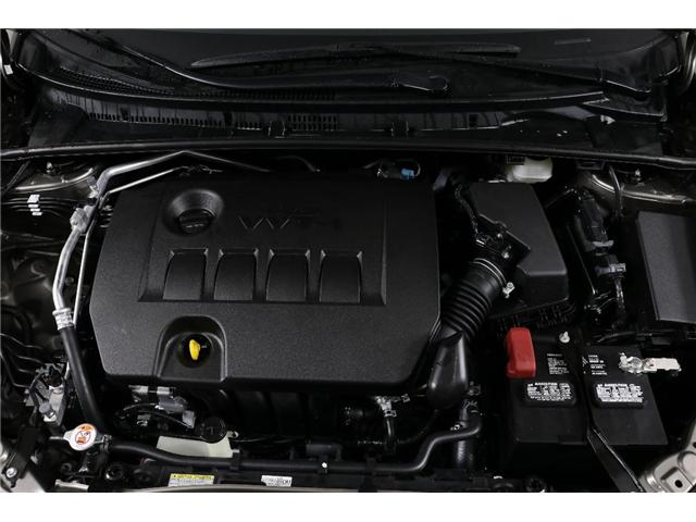 2019 Toyota Corolla LE Upgrade Package (Stk: 283888) in Markham - Image 11 of 21