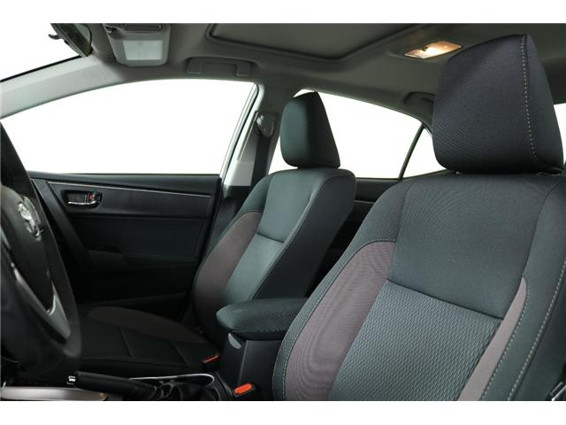 2019 Toyota Corolla LE Upgrade Package (Stk: 283888) in Markham - Image 17 of 21