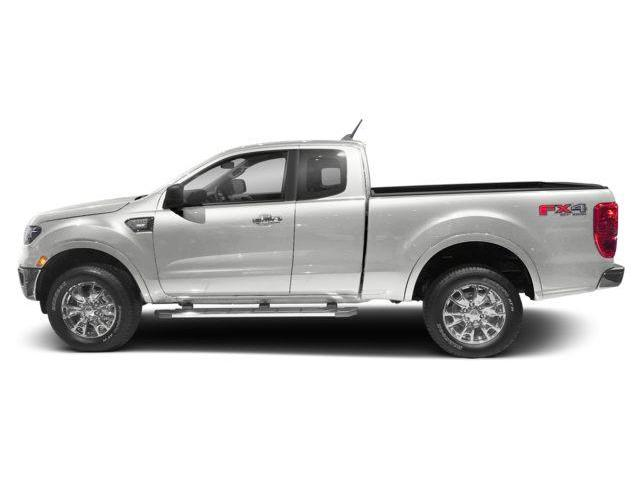2019 Ford Ranger XL (Stk: 9153) in Wilkie - Image 2 of 2