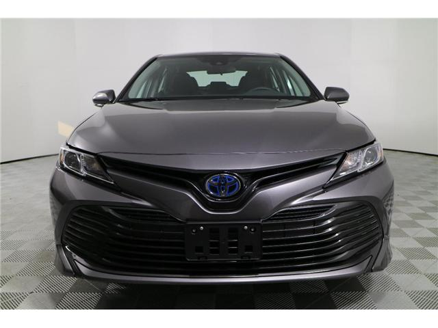 2019 Toyota Camry Hybrid LE (Stk: 285231) in Markham - Image 2 of 22
