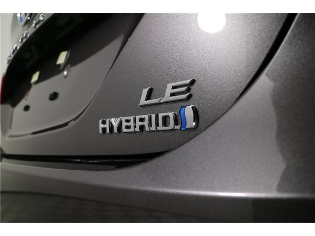 2019 Toyota Camry Hybrid LE (Stk: 285231) in Markham - Image 10 of 22