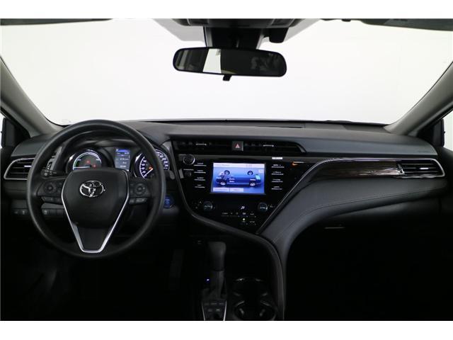 2019 Toyota Camry Hybrid LE (Stk: 285231) in Markham - Image 11 of 22