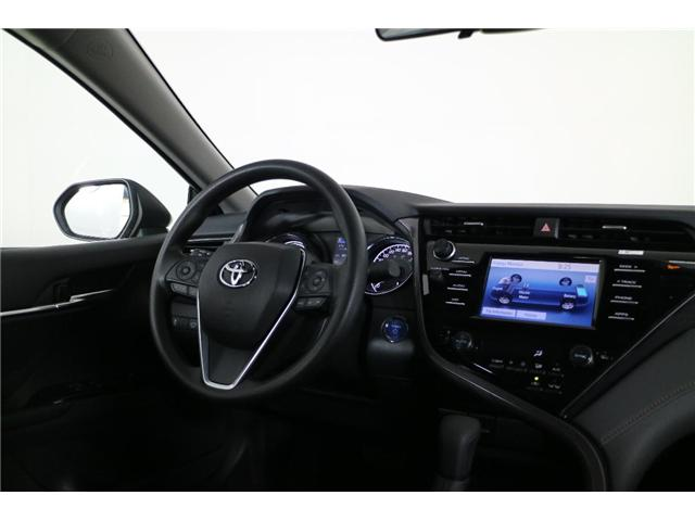 2019 Toyota Camry Hybrid LE (Stk: 285231) in Markham - Image 12 of 22