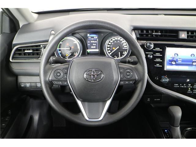 2019 Toyota Camry Hybrid LE (Stk: 285231) in Markham - Image 13 of 22