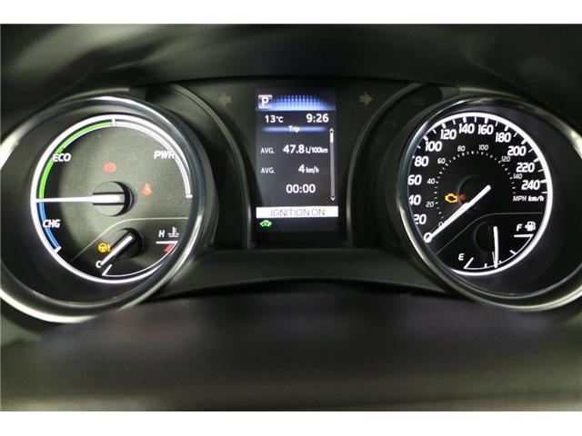 2019 Toyota Camry Hybrid LE (Stk: 285231) in Markham - Image 14 of 22