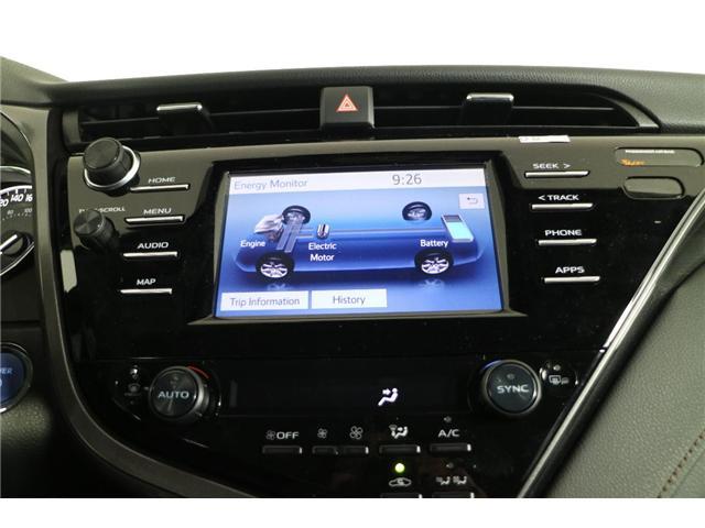 2019 Toyota Camry Hybrid LE (Stk: 285231) in Markham - Image 16 of 22