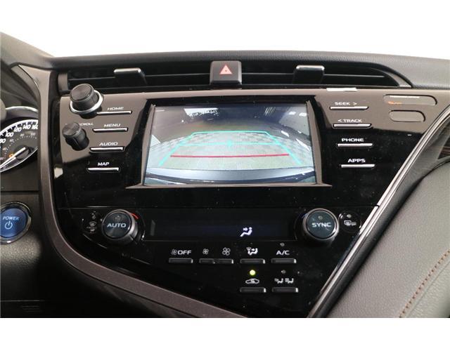2019 Toyota Camry Hybrid LE (Stk: 285231) in Markham - Image 17 of 22