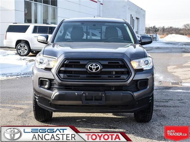 2016 Toyota Tacoma SR+ (Stk: 19248a) in Ancaster - Image 2 of 21