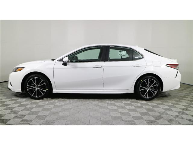 2019 Toyota Camry SE (Stk: 290950) in Markham - Image 4 of 23