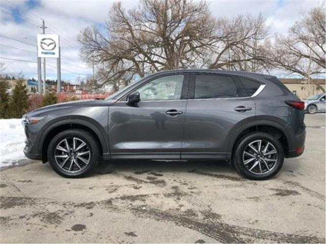 2017 Mazda CX-5 GT (Stk: 19058A) in Cobourg - Image 2 of 21