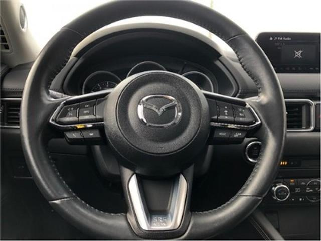 2017 Mazda CX-5 GT (Stk: 19058A) in Cobourg - Image 12 of 21