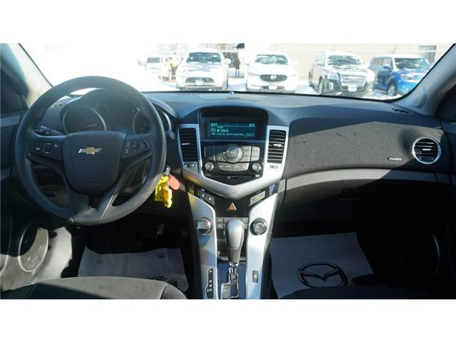 2012 Chevrolet Cruze LT Turbo (Stk: HN1893A) in Hamilton - Image 29 of 30