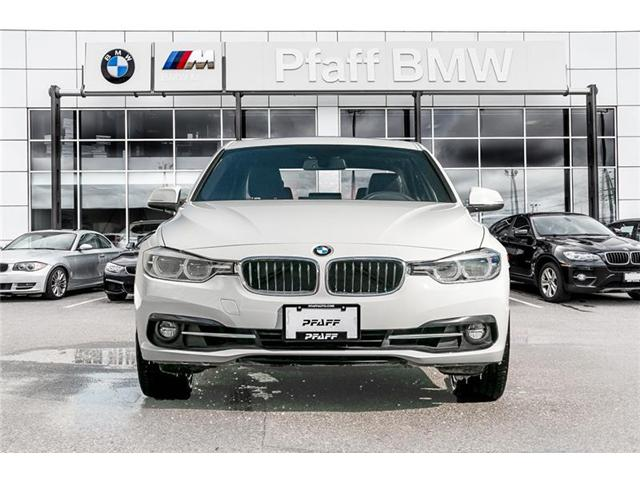 2018 BMW 330i xDrive (Stk: U5249) in Mississauga - Image 2 of 21