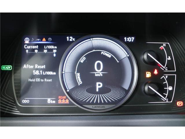 2019 Lexus UX 250h Base (Stk: 296042) in Markham - Image 17 of 28