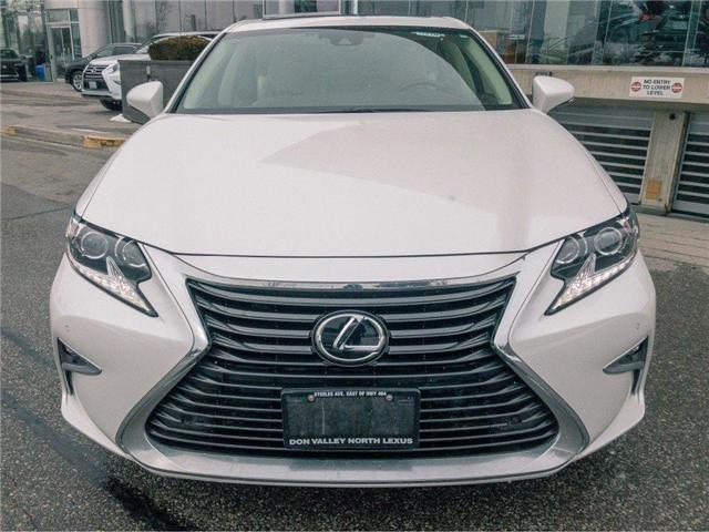 2018 Lexus ES Touring PKG BLUETOOTH NAVI BACKUP CAM (Stk: D278994) in Markham - Image 2 of 20