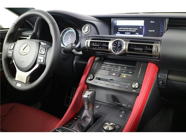 2019 Lexus RC 300 Base (Stk: 289091) in Markham - Image 14 of 23