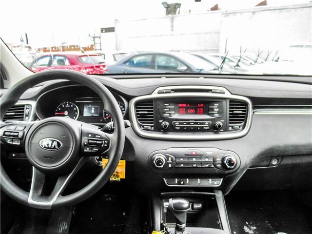 2016 Kia Sorento 2.4L LX (Stk: P471) in Toronto - Image 8 of 11