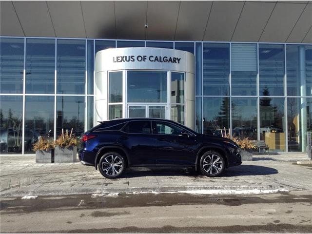 2019 Lexus RX 350 Base (Stk: 190244) in Calgary - Image 1 of 6
