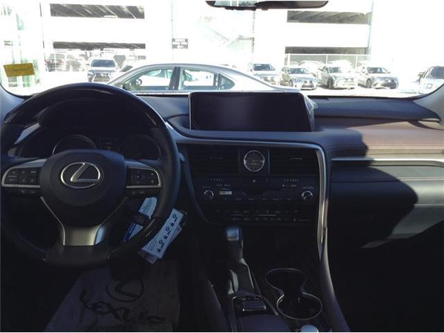 2019 Lexus RX 350 Base (Stk: 190244) in Calgary - Image 3 of 6