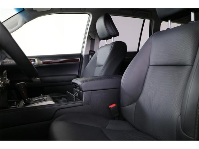 2019 Lexus GX 460 Base (Stk: 296009) in Markham - Image 20 of 28