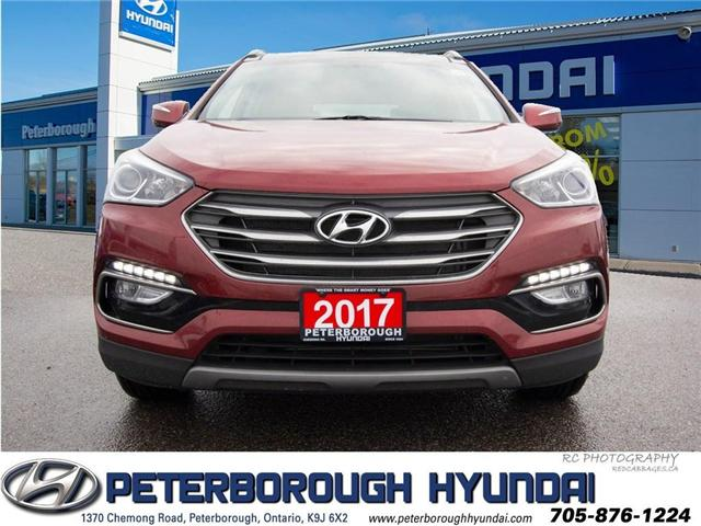 2017 Hyundai Santa Fe Sport 2.4 SE (Stk: h11810a) in Peterborough - Image 2 of 23