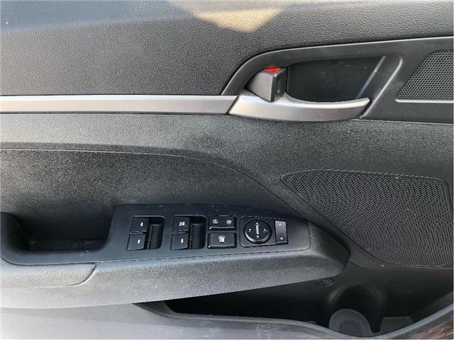 2017 Hyundai Elantra LE (Stk: h11874a) in Peterborough - Image 18 of 20