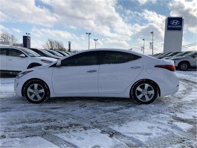 2015 Hyundai Elantra Limited (Stk: H11688A) in Peterborough - Image 2 of 20