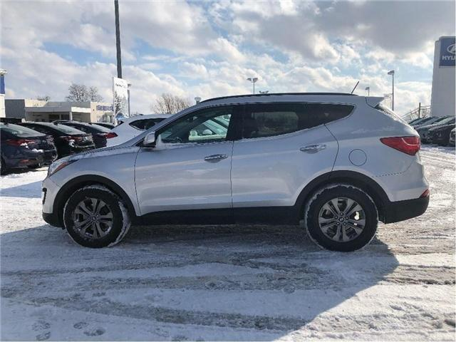 2014 Hyundai Santa Fe Sport 2.0T Premium (Stk: h11934a) in Peterborough - Image 2 of 21