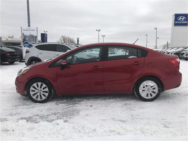 2015 Kia Rio EX+ (Stk: h11960a) in Peterborough - Image 2 of 18