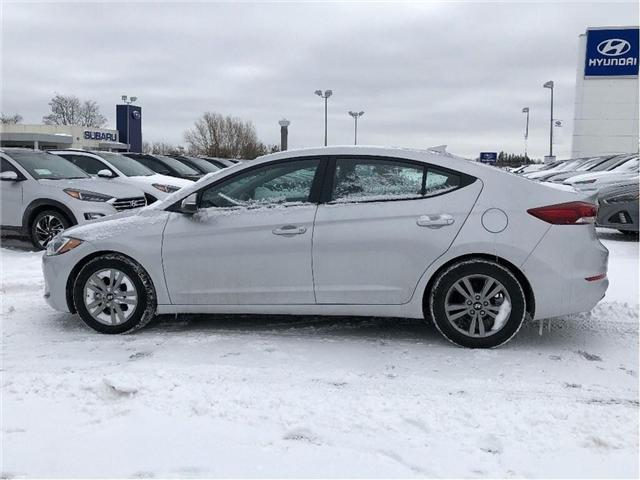 2018 Hyundai Elantra GL (Stk: h11539) in Peterborough - Image 2 of 19
