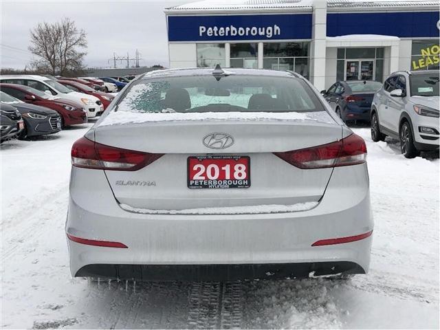 2018 Hyundai Elantra GL (Stk: h11539) in Peterborough - Image 4 of 19