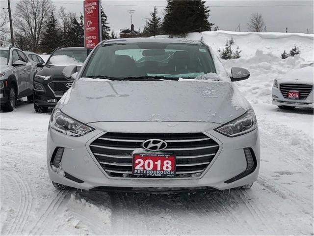 2018 Hyundai Elantra GL (Stk: h11539) in Peterborough - Image 8 of 19