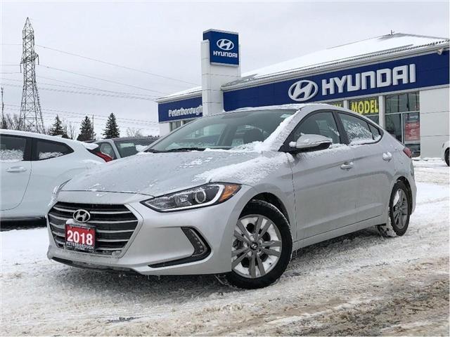 2018 Hyundai Elantra GL (Stk: h11539) in Peterborough - Image 9 of 19