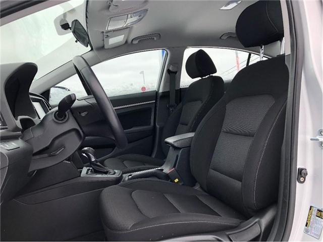2018 Hyundai Elantra GL (Stk: h11539) in Peterborough - Image 10 of 19