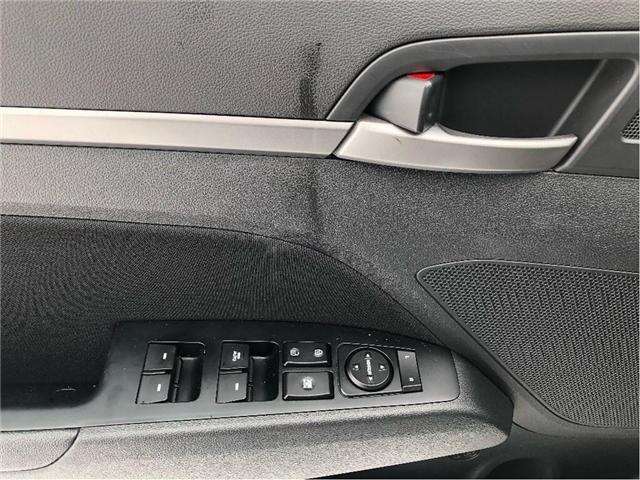 2018 Hyundai Elantra GL (Stk: h11539) in Peterborough - Image 17 of 19