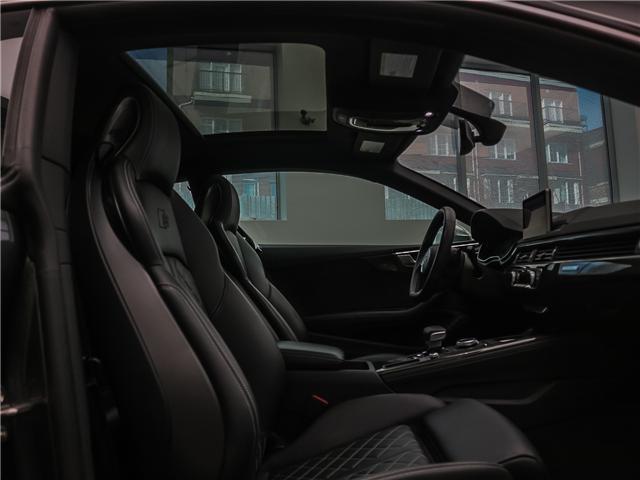 2018 Audi S5 3.0T Progressiv (Stk: P3081) in Toronto - Image 19 of 29