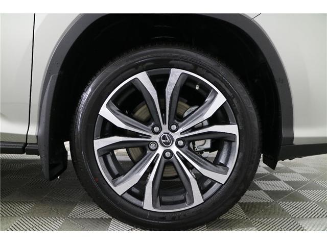 2019 Lexus RX 350L Luxury (Stk: 296412) in Markham - Image 8 of 24