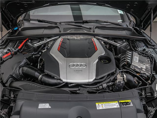 2018 Audi S5 3.0T Progressiv (Stk: P3081) in Toronto - Image 24 of 29